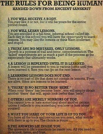 human rules.jpg by Mediumystics