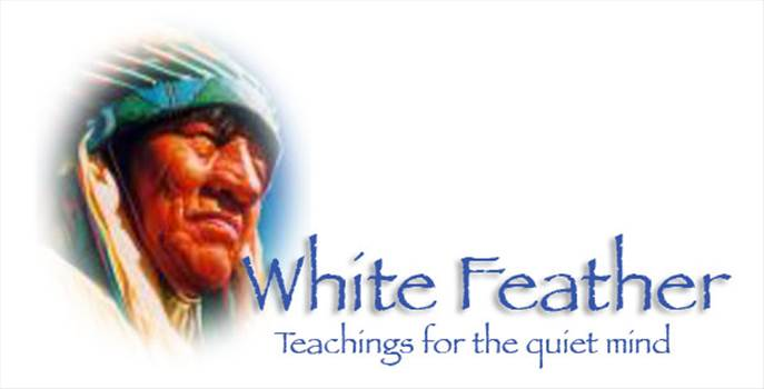 White_Feather_NEW_logo.jpg by Mediumystics