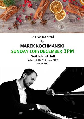 Poster for Marek's Concert.jpg by Allan