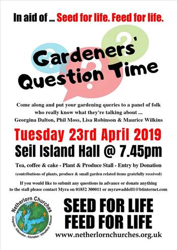 Gardeners' Question Time3.jpg by Allan