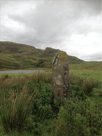 standingstone.jpg by Allan