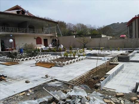 گروه معماری افشین لکی پور طراحی و اجرای ساخت و بازسازی ساختمان و محوطه by afshin lakipoor