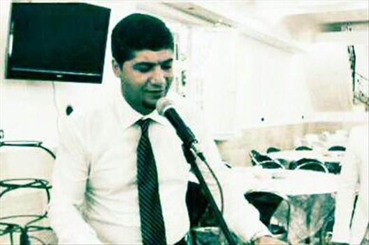 سعید کیاپاشا by afshin lakipoor