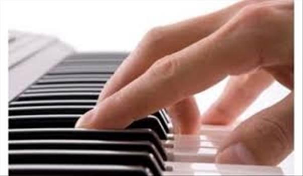 آموزش پیانو با متد مایکل آرون_افشین لکی پور by afshin lakipoor