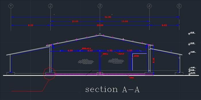 افشین لکی پور نقشه های سالن های کشتارگاه طیور و خط تولید by afshin lakipoor