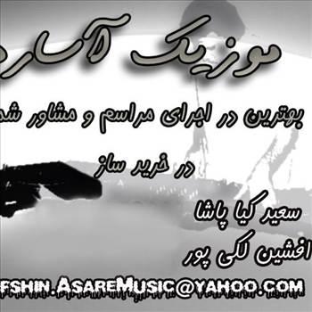 afshin lakipoor and saeid kiapasha by afshin lakipoor