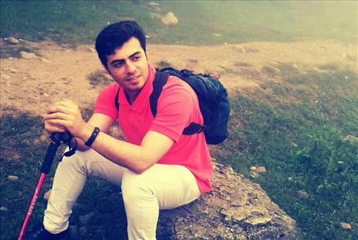 افشین لکی پور بنفشده by afshin lakipoor