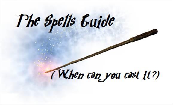 SpellsGuide.png by Seductive Hogwarts Mule