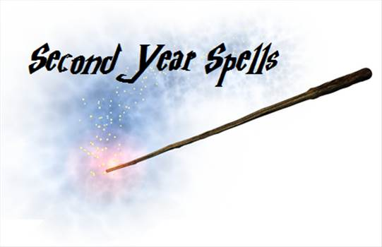 SecondYearSpells.png by Seductive Hogwarts Mule