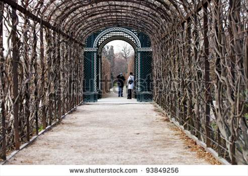 stock-photo-schoenbrunn-castle-garden-in-winter-wien-europe-93849256.jpg by Seductive Hogwarts Mule