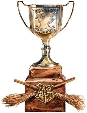 QuidditchCup-RavenclawVersMisty.jpg by Seductive Hogwarts Mule