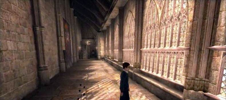 Fourth_Floor_Corridor.png by Seductive Hogwarts Mule
