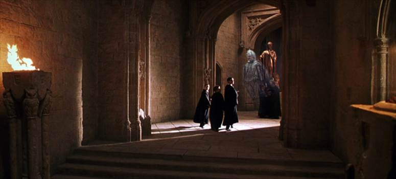 Ground Floor Corridor.png by Seductive Hogwarts Mule