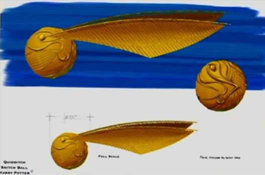 Golden_Snitch_(Concept_Artwork)_2.jpg by Seductive Hogwarts Mule