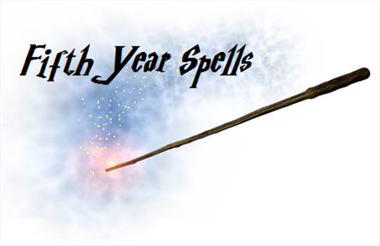 FifthYearSpells.png by Seductive Hogwarts Mule