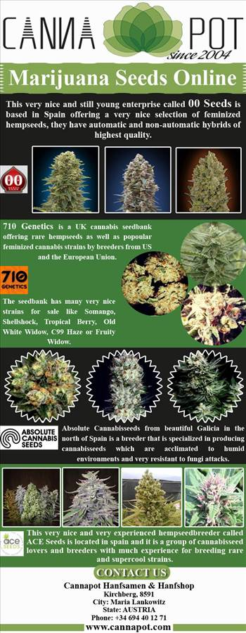 Planning To Buy Marijuana Seeds Online.jpg by Cannapot