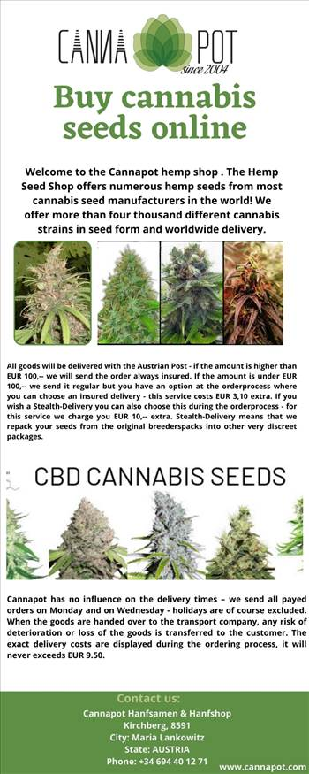 Buy Cannabis Seeds Online.jpg by Cannapot