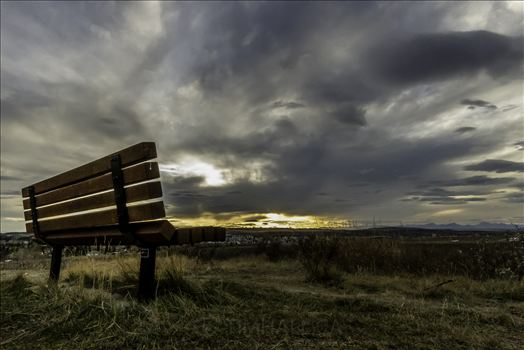 Benched by Cochrane
