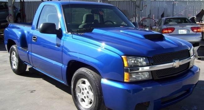Bumper Repair San Diego by Miramar Auto Body