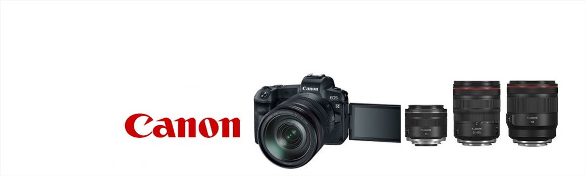 Canon Distributor UAE by National Store LLC