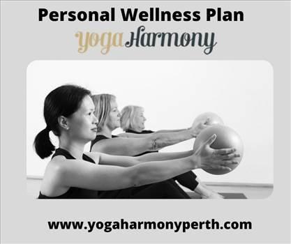 Personal wellness plan.gif by Yogaharmonyperth