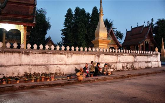 Laos Tour Package by tripsatasia