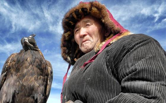 Golden Eagle Festival Tour by tripsatasia