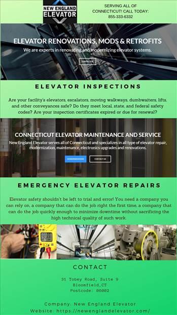 Hartford Elevator Maintenance.jpg by englandelevator