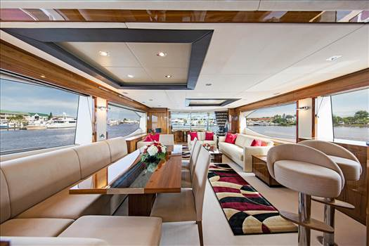 Kitchen to Salon.jpg by naplesnantucketcharters