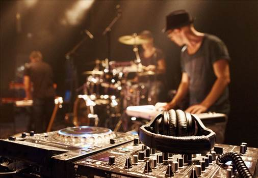 Corporate DJ Hire.jpg by birdhouse