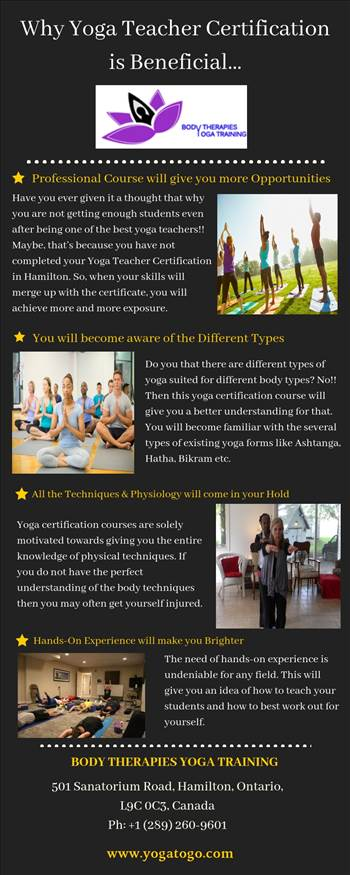 Why Yoga Teacher Certification is Beneficial….jpg by yogatogo