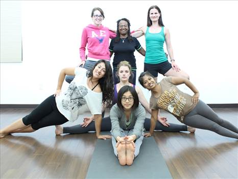 Yoga teacher training Barbados by yogatogo