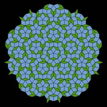quasicrystal.png by Acef Ebrahimi