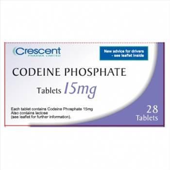Buy Codeine Phosphate Online - OnlineMed-shop by onlinemedshop