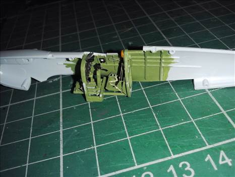 SpitfireB8.jpg by Aginvicta