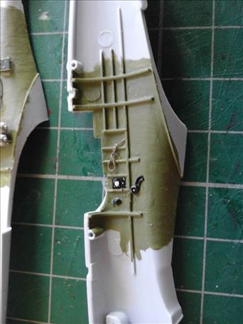 SpitfireB5.jpg by Aginvicta