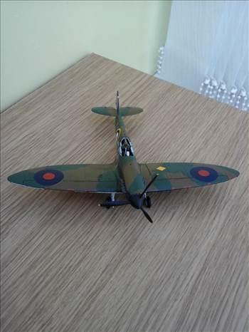 SpitfireE7.jpg by Aginvicta