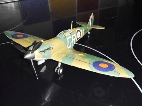 SpitfireFin5.jpg by Aginvicta
