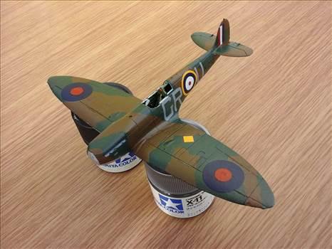 SpitfireE3.jpg by Aginvicta