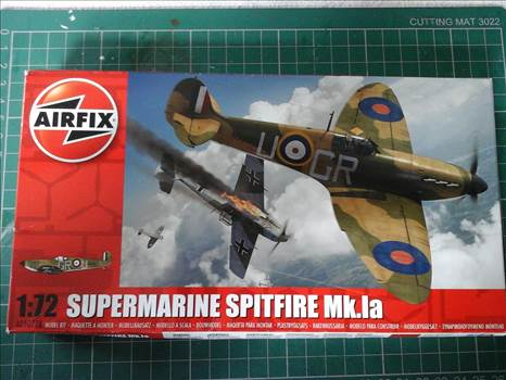 SpitfireA1.jpg by Aginvicta