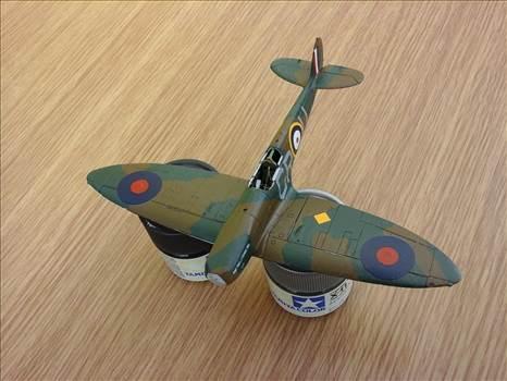 SpitfireE2.jpg by Aginvicta