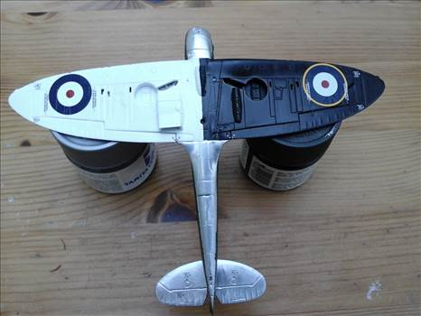 SpitfireE1.jpg by Aginvicta