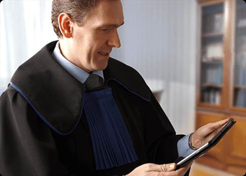 e-Court Services by Palatine Technology Group