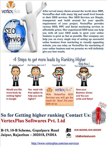 Get Best SEO services with VertexPlus.JPG by vertexplus