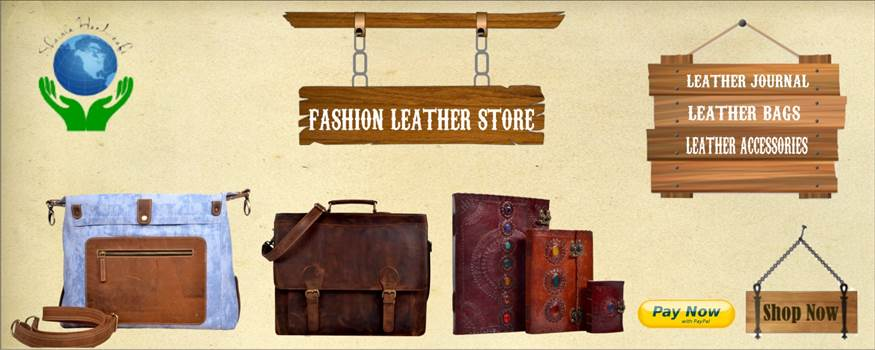 Vintage Handmade Leather Bag.jpg by leatherjournal