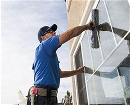 Window Cleaning Oakville by dswindowcleaning