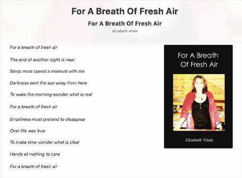 For A Breath Of Fresh Air.jpg by elizabethvitale