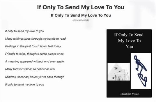 If Only To Send My Love To You.jpg -