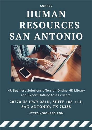 Human Resources San Antonio - Gohrbs.jpg by gohrbusinesssolutions