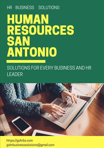 Human Resources San Antonio - Human Resources Business Solutions.jpg by gohrbusinesssolutions